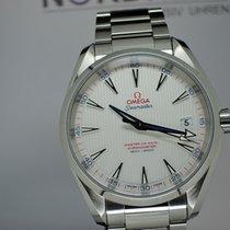 Omega Aqua Terra Chronometer 42 mm