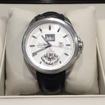 TAG Heuer Grand Carrera Calibre 8 RS Grand-Date GMT