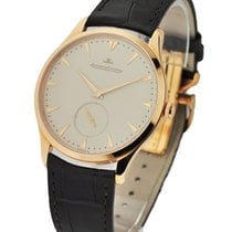 Jaeger-LeCoultre Jaeger - Master Ultra Thin 40mm