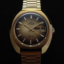 Certina Vintage Automatic DS-2 Day Date NOS