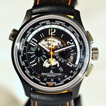 Jaeger-LeCoultre Aston Martin AMVOX5 World chronograph-Limited...