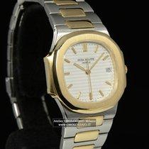 Patek Philippe Nautilus Lady Acciaio e Oro Ref. 3900/001