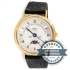 Breguet Perpetual Calendar Moonphase 3787/BA