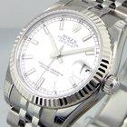 Rolex Datejust 31 MM 18K Gold