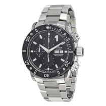 Edox Chronoffshore-1 Chronograph Automatic Men's Watch