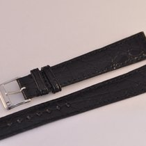 Omega 17mm original omega band strap uhrenband