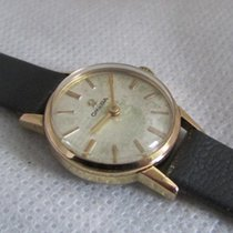 Omega vintage serviced and ready to use