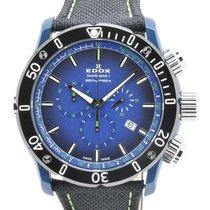 Edox Chronoffshore-1 SHARKMAN 1 Limited Edition 388 Watch