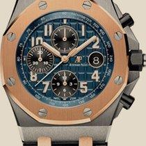 Audemars Piguet Royal Oak Offshore Chronograph 42mm