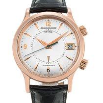 Jaeger-LeCoultre Watch Master Reveil 141.2.97