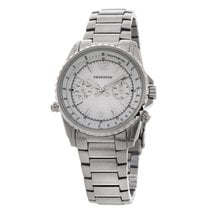 Tourneau for Acura Ladies Stainless Steel Chronograph Watch