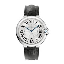 Cartier Ballon Bleu Manual Mens Watch Ref W6920055