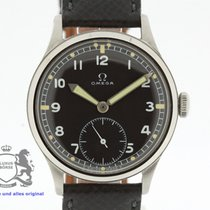 Omega Vintage Men's Jumbo Watch Cal 30T2 PC (2307)