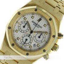 Audemars Piguet Royal Oak Chronograph Gelbgold 25960BA.OO.1185...