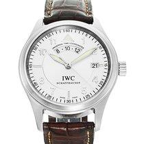 IWC Watch Pilots UTC IW325107