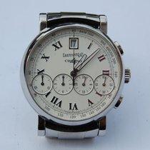 Eberhard & Co. Chrono 4 - Men's wristwatch - Very fine...