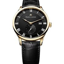 Maurice Lacroix MP6907-PG101-311 Masterpiece Small Second...
