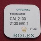Rolex 2130-560-2 Klemmscheibe für Schwungmasse: 0,135mm...