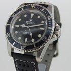Rolex Submariner 5513 B/P 1974