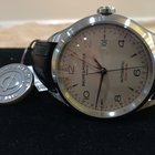 Baume & Mercier Clifton Dual Time Stainless Steel MOA 10112