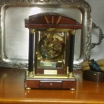 Junghans FIDÉLIO THE MILLENIUM CLOCK (LIMITED IDICION Nº 066/200)