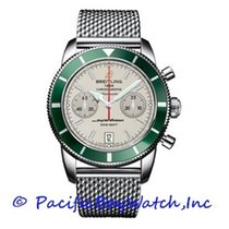 Breitling Super Ocean Heritage Chronograph A2337036/G753-SS