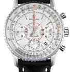 Breitling Montbrillant 01 Mens Watch