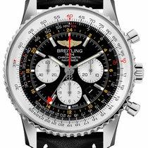 Breitling Navitimer GMT, Ref. AB044121/BD24/441X/A20BA.1