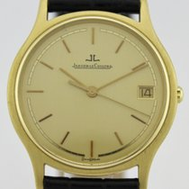 Jaeger-LeCoultre YELLOW GOLD WRISTWATCH