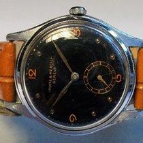 Baume & Mercier frisch revisionierte Luxus Herrenarmbanduhr