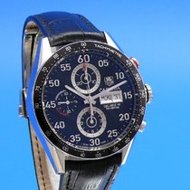 TAG Heuer Carrera Day-Date Chronograph