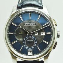 Zenith El Primero Captain Winsor Chronograph Annual Calendar