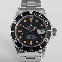 "Rolex Submariner Date Transitional Model - ""Sahara Dial"""