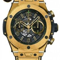 Hublot - BIG BANG - UNICO USAIN BOLT CHRONOGRAPH