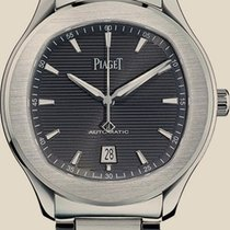 Piaget 51 Polo S Watch