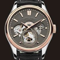 Armand Nicolet L08 SMALL SECOND