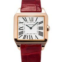Cartier Watch Santos Dumont W2009251