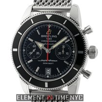 Breitling Superocean Heritage Chronograph 44mm Steel On...