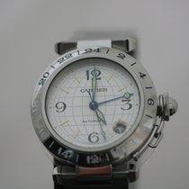 Cartier PASHA GMT