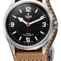 Tudor Heritage Men's Watch 79910-0002