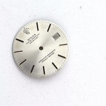 Rolex 36mm Rolex Datejust Factory Dial / Face Silver Stainless...