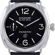 Panerai RADIOMIR BLACK SEAL LOGO 45 MM PAM380