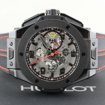 Hublot Big Bang Ferrari 45mm - 401.CX.0123.VR
