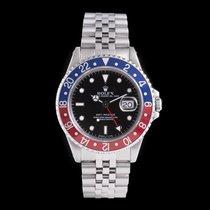 Rolex Gmt Master Ref. 16700 (RO3510)