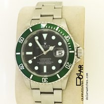Rolex Submariner 50 Th Year Edition