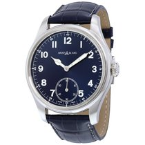Montblanc Men's 113702 1858 Manual Small Second