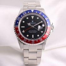 Rolex GMT-Master II 16710T