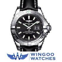 Breitling GALACTIC 41 Ref. A49350L2/BE58/428X/A18BA.1