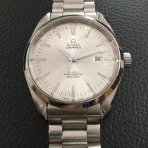 Omega Seamaster chronometer 42mm stainless steel 150 Meters