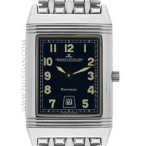 Jaeger-LeCoultre stainless steel ladies Reverso